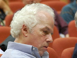 Stanley Prusiner in 2007