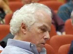 Stanley B. Prusiner - Prusiner in 2007