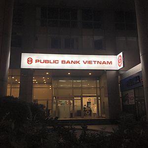 Public Bank Vietnam - Wikipedia