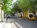 Puducherry Dumas Street.JPG