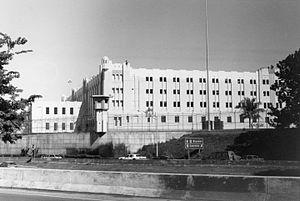 Río Piedras State Penitentiary - Image: Puerto Rico Island Penitentiary