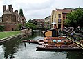 Punting on the River Cam - geograph.org.uk - 222138.jpg