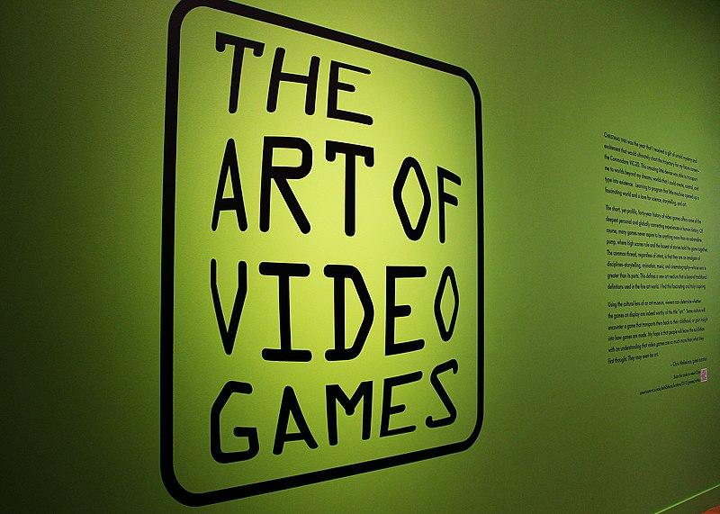 Картинки по запросу The Art of Gaming