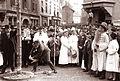 Pustni karneval v Ptuju - borovo gostüvanje 1962 (4).jpg