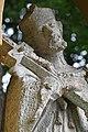 Putnok, Nepomuki Szent János-szobor 2021 21.jpg