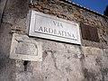 Q10 via Ardeatina al Divino Amore 1260455.JPG
