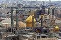 Qom City - Qom Province- Iran Country - Urban photos - Canon Photos- Creative Commons - mostafa meraji 02.jpg