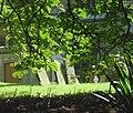 Quainton churchyard - geograph.org.uk - 939276.jpg
