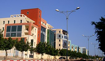 List of postal codes of cities in Algeria the first two numbers stand for the provincial code postal codes of larger cities are mostly formed of the provincial code and the zeros after