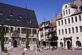 Quedlinburg, Harz, DDR. May 1990 (4412519127).jpg