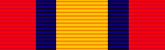 Medalje voor de Anglo-Boere Oorlog - Queen's South Africa Medal