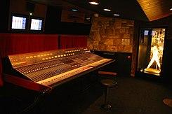Mountain Studios Wikipedia