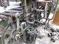 Queen Street Mill Pegs and lags Northrop Towelling Loom 8603.JPG