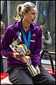Queensland Netball Firebirds parade day-28 (19260013435).jpg