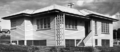 Queensland State Archives 1557 House at Corner Kelsey Street and Waverly Road Coorparoo c 1950.png