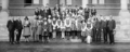 Queensland State Archives 3850 Party from Nambour Rural School on a visit to the Department of Agriculture and Stock 5 November 1931.png