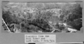 Queensland State Archives 4594 Stanley River Township from the Tail tower and left bank 7 October 1943.png