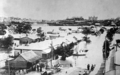 Queensland State Archives 486 Main Street Kangaroo Point Brisbane during the 1893 flood February 1893.png