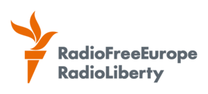 Radio Free Europe/Radio Liberty - RFE/RL official logo
