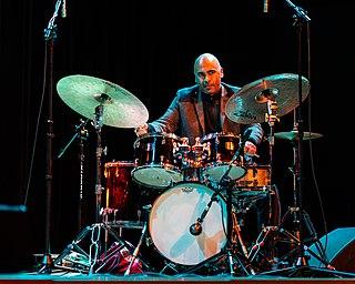 Ali Jackson (jazz drummer) Jazz drummer