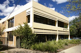 Roads & Traffic Authority - RTA South West Region offices in Wagga Wagga