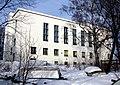 Raatti Community Centre Oulu 20120325.JPG