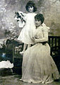 Rachel and Gladys circa 1895.jpg