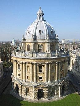 Oxford Verenigd Koninkrijk Wikipedia