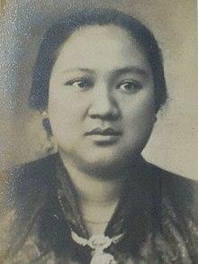 Dewi Sartika Wikipedia