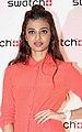 Radhika Apte at Swatch store launch.jpg