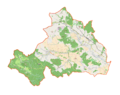 Radków (gmina w województwie dolnośląskim) location map.png