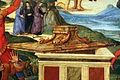 Raffaello, resurrezione di cristo, 1499-1502, 09.JPG