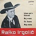 Rafko Irgolič - Jaham spet v Kolorado.jpg