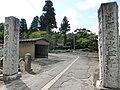 Raiko-ji (Shibata, Niigata).JPG
