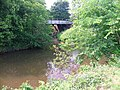 Railway Bridge Over Iburndale Beck - geograph.org.uk - 195087.jpg