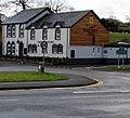 Railway Inn, Llanfabon near Nelson (geograph 6006267).jpg