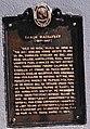 Ramon Magsaysay historical marker in Balamban, Cebu.jpg