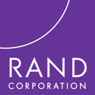 RAND Corporation - Image: Rand logo