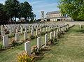 Ranville War Cemetery -3.JPG