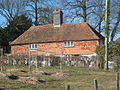 Raspberry Cottage - geograph.org.uk - 1747598.jpg
