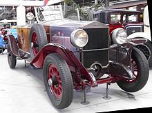 Automobiles Ravel