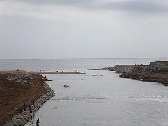 Besòs (river) - Image: Rbesos 03