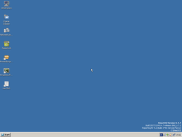 ReactOS 0.4.7 Desktop