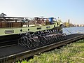Ready to Ride to Lisse - Keukenhof and Leiden - panoramio.jpg