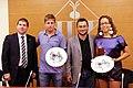 Recepcio a Esther Nuñez i Damian Blaum del Club Natacio Sabadell.jpg