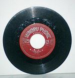 Single-Record (45 rpm)