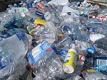reciclaje de botellas - Botellas Plastico