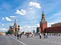 Red Square - Moscow, Russia - panoramio.jpg