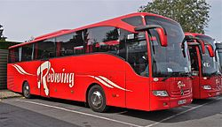 Redwing coach 232 (BJ59 OHX), 1 September 2010.jpg