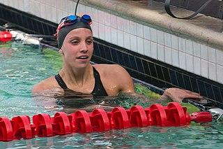 Regan Smith (swimmer) American swimmer